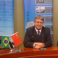 Murilo Prado Badaro | Social Profile