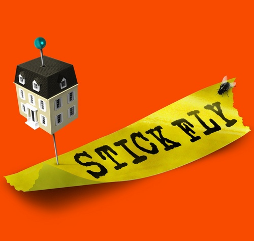 Stick Fly Social Profile