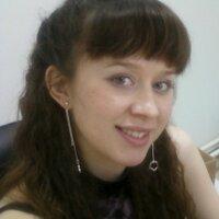 Юлия Ваймер | Social Profile