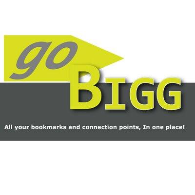 GoBigg | Social Profile