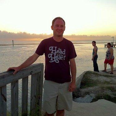 Chris Mueller | Social Profile
