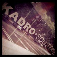 @kadro - 7 tweets