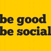 #BeGoodBeSocial | Social Profile