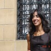 Miren Jone Barrena | Social Profile