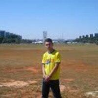 Atos Oliveira | Social Profile