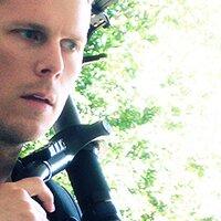Alan Dague-Greene | Social Profile