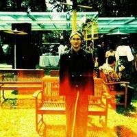 wisnu dewanto | Social Profile