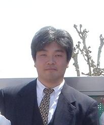 Kazuto Suzuki Social Profile
