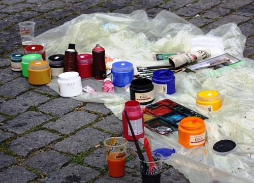 Umělecké tržiště