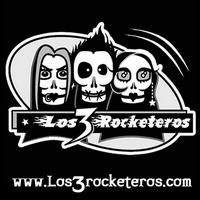 Los3Rocketeros | Social Profile