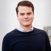 Patrik Björklund | Social Profile