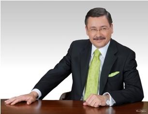İbrahim Melih Gökçek Social Profile