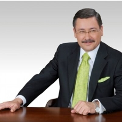 İbrahim Melih Gökçek | Social Profile