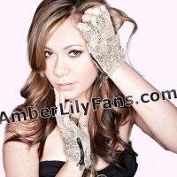 Amber Lily Fan | Social Profile
