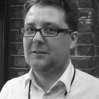 David Buck | Social Profile