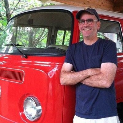 Pete Finch | Social Profile