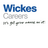 Twitter result for Wickes DIY from WickesCareers