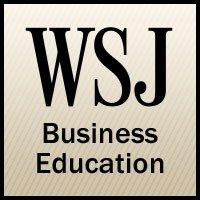 WSJ Biz Ed | Social Profile
