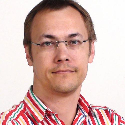 Tomáš Holčík