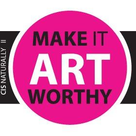 Make It Art Worthy | Social Profile