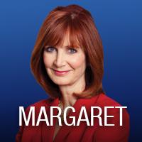 Margaret Orr Social Profile