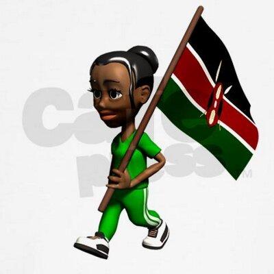 Kenyan Swag | Social Profile