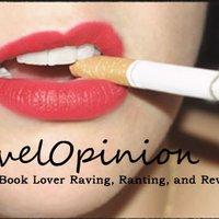 NovelOpinion | Social Profile
