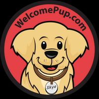 WelcomePup.com | Social Profile
