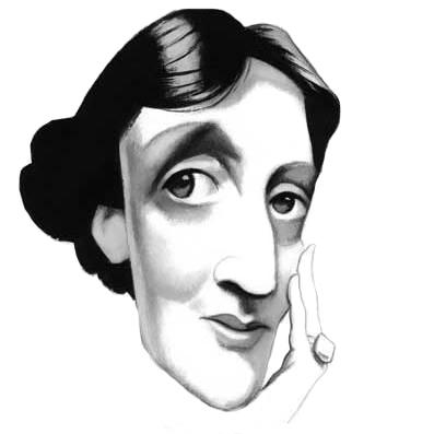 Virginia Woolf Social Profile