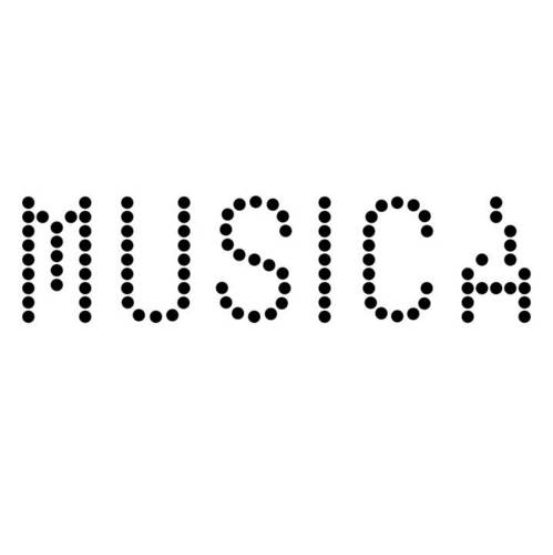 MUSICA編集部 Social Profile