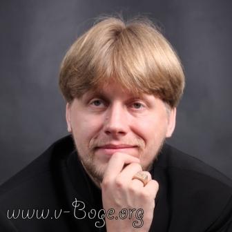 Victor Bozhenko Social Profile