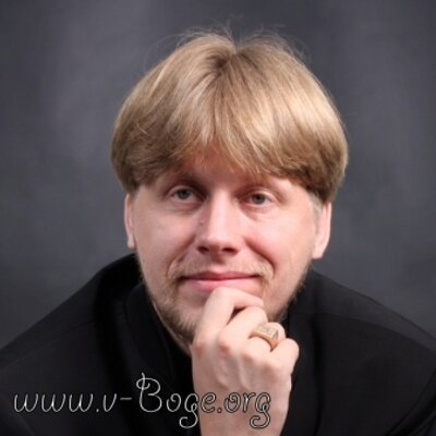 Victor Bozhenko | Social Profile