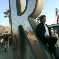 Rick Medina | Social Profile