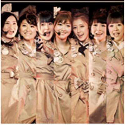 時計ボット(Berryzファン) | Social Profile