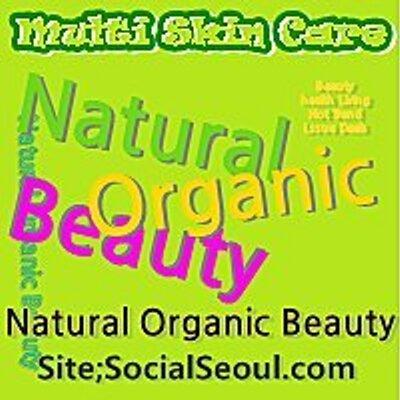 SkinCare SocialSeoul | Social Profile