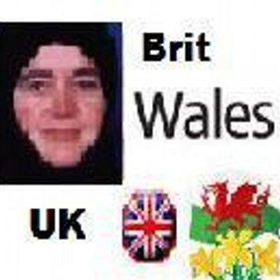 BritWales_UK | Social Profile