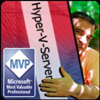 Hyper-V-Server Blog | Social Profile