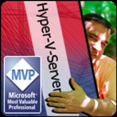 Hyper-V-Server Blog   Social Profile