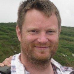 Dan Mullineux | Social Profile