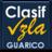 @clasifGUARICO