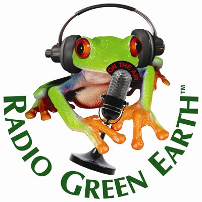 Radio Green Earth | Social Profile
