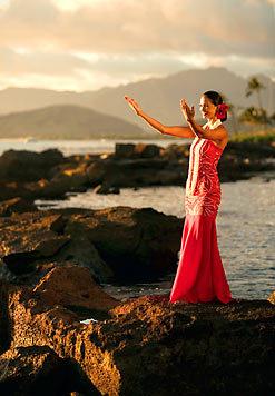 Marriott Hawaii Social Profile