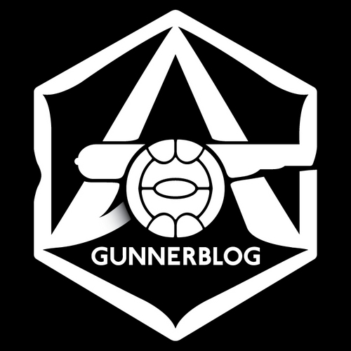 gunnerblog Social Profile