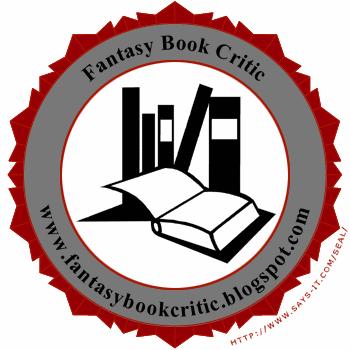 Fantasy Book Critic Social Profile