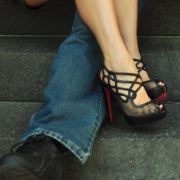 Shoe Lover Social Profile
