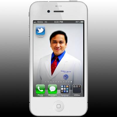 Genlinus Yusi, MD | Social Profile