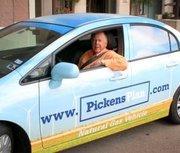 Pickens Plan Social Profile