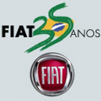 Fiat Automóveis | Social Profile