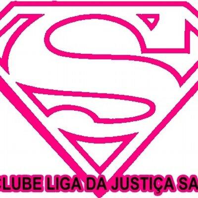 Liga da justiça    Social Profile
