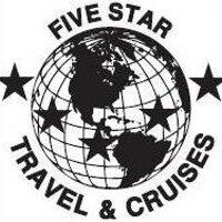 Five Star Travel  | Social Profile